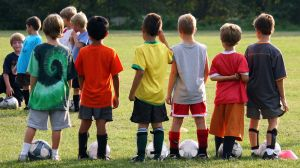 How to Teach Sportsmanship