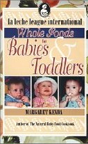 Whole Foods for Babies and Toddlers by Margaret Kenda