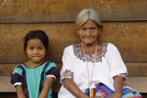 The Vital Importance of the Grandparent-Grandchild Bond