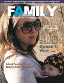 "You can read more in the double ""Voices of Breastfeeding"" issue of Attached Family magazine, in which we take a look at the cultural explosion of breastfeeding advocacy as well as the challenges still to overcome in supporting new parents with infant feeding. The magazine is free to API members--and membership in API is free! Visit www.attachmentparenting.org to access your free issue or join API."