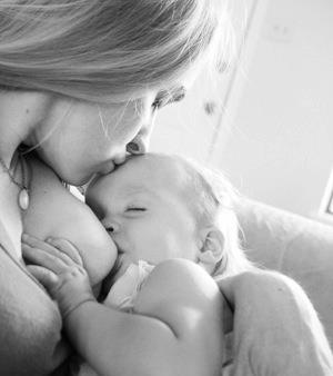 The Real Breastfeeding Story