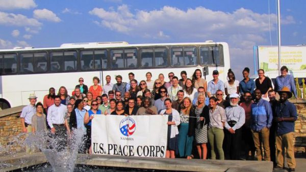 From the Family Bed to the Peace Corps