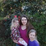 Kathryn Abbott Family