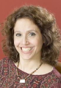 author Keren Gilboa-Epstein