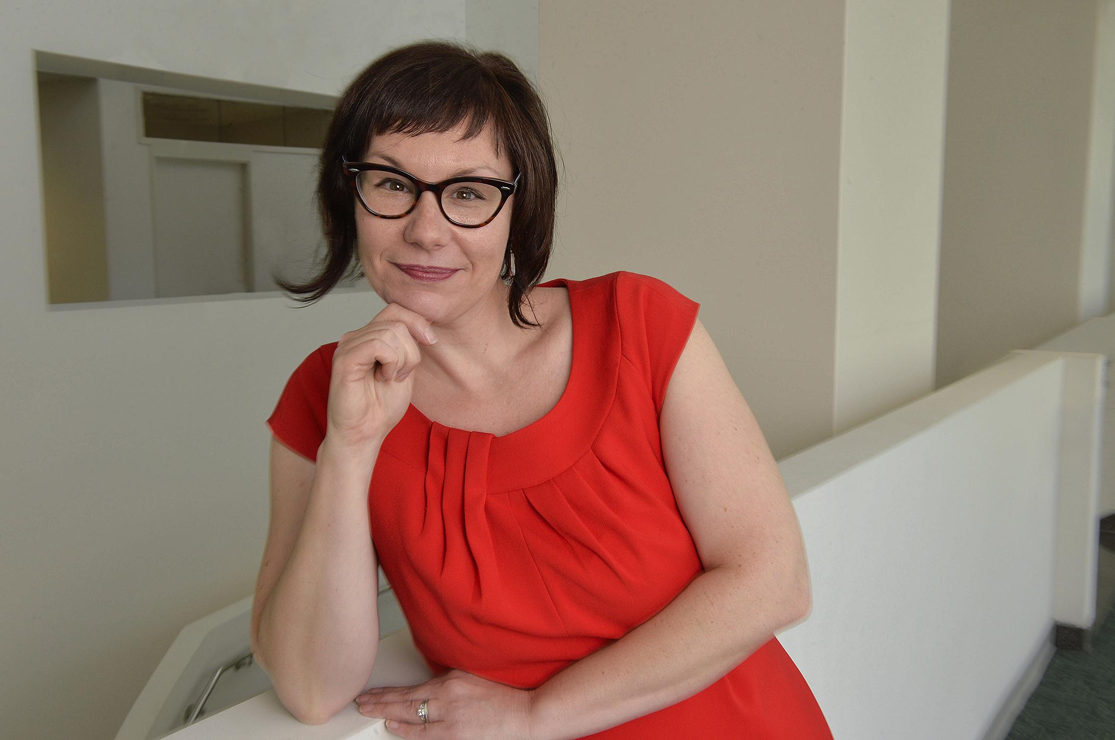 Creative Learning with Carolina Blatt-Gross