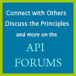 API Forums