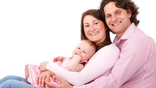 New Parents Need Attachment Education
